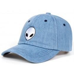 Casquette Alien
