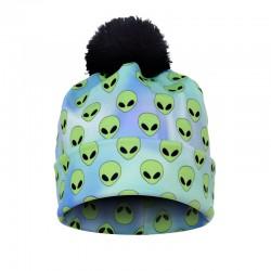 Bonnet Extraterrestre