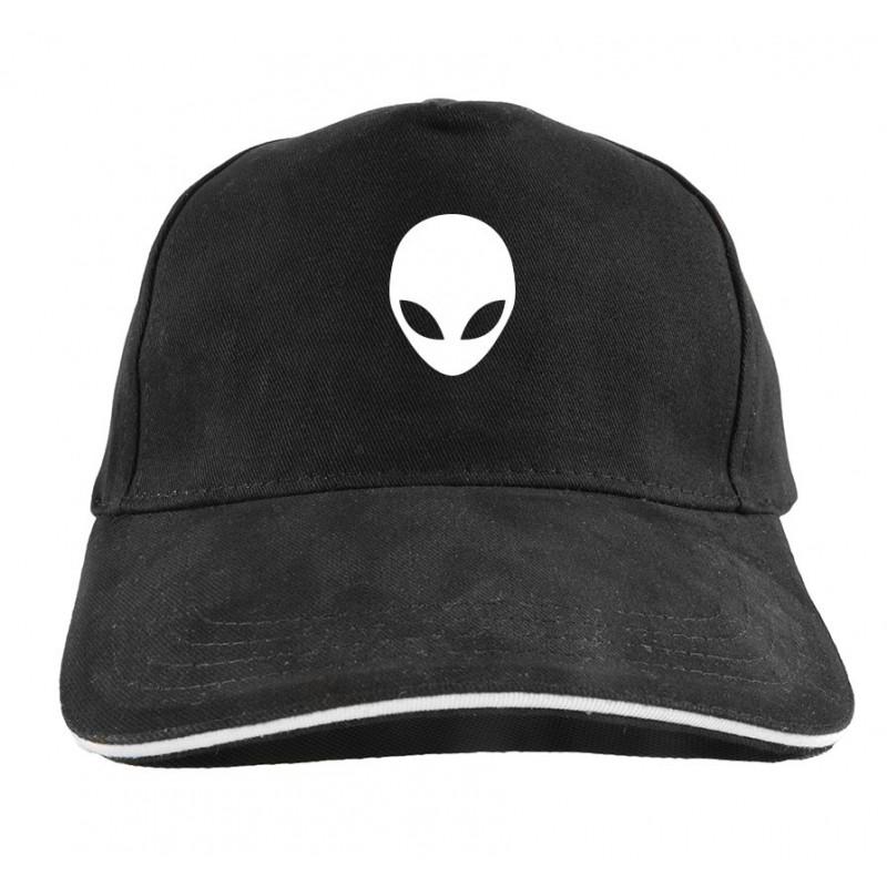 Casquette extraterrestre