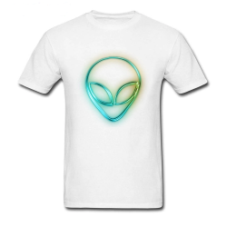 T Shirt Extraterrestre