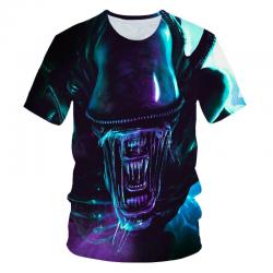 T Shirt Xénomorphe