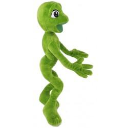 Peluche Alien vert qui danse
