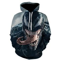Sweatshirt Venom