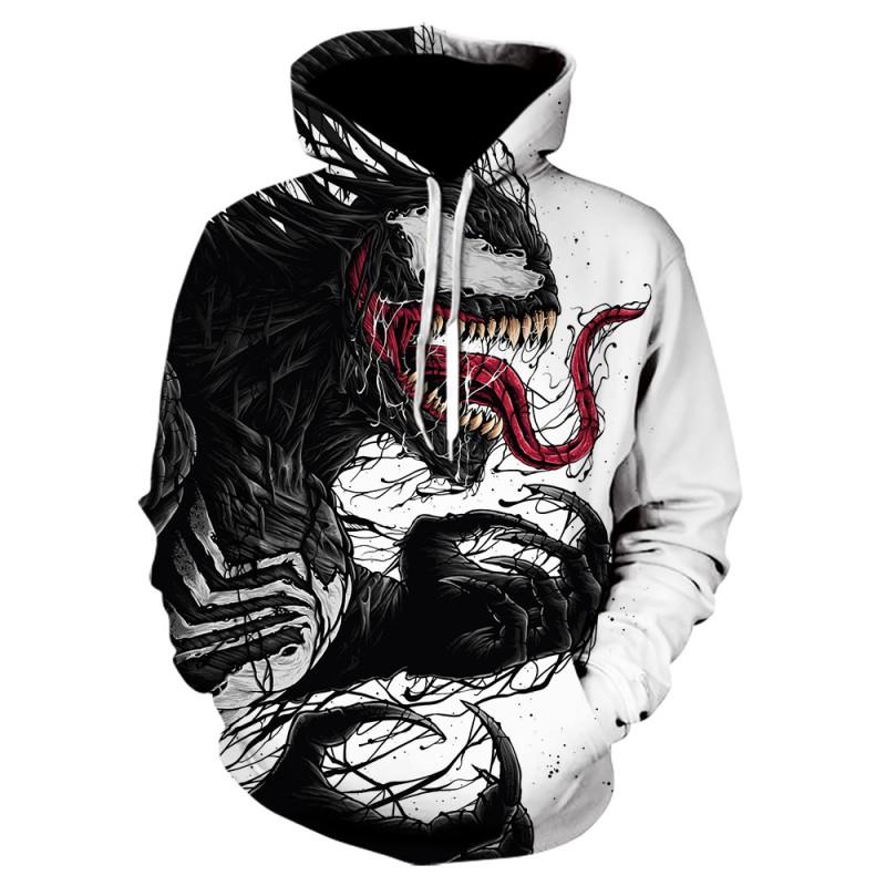 Pull Venom