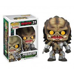 Figurine Pop Predator