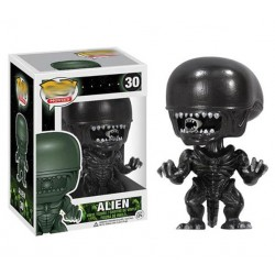 Figurine Pop Alien