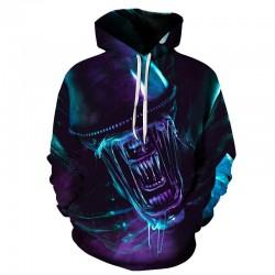 Sweatshirt Alien