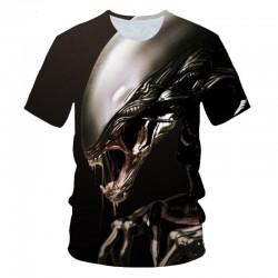 Tee Shirt Xenomorphe