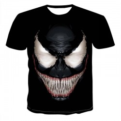 T Shirt Venom Marvel