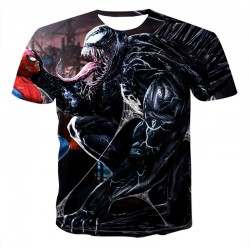 T Shirt Venom Spideman