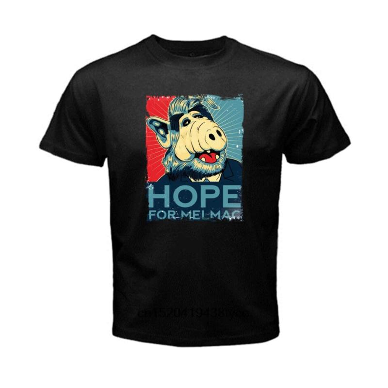 Tee Shirt Alf