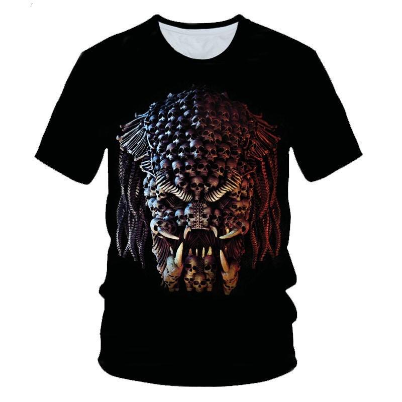 Tee Shirt Prédator