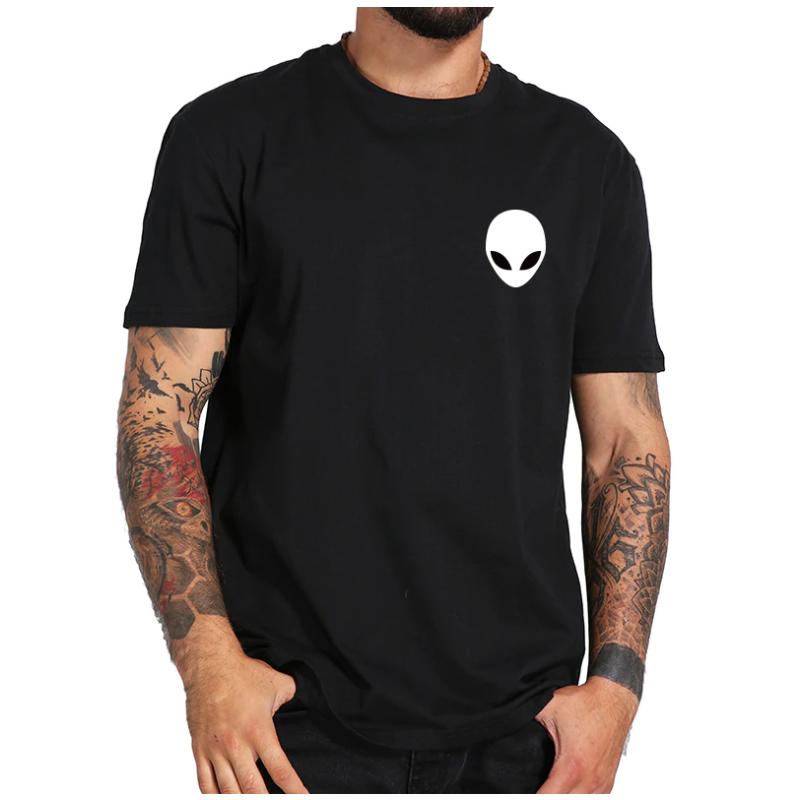 Tee Shirt Extraterrestre