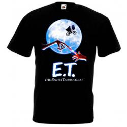 T Shirt ET l'extraterrestre