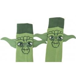 Chaussette maitre Yoda